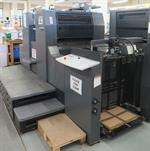 Picture of Heidelberg PM 74-2