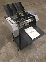 Picture of Graphic Whizard 6000 Numbering/Perforating/Slitting/Scoring
