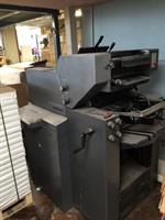 Picture of Heidelberg Printmaster 46-2