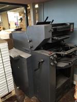 Picture of Heidelberg Printmaster 46-2