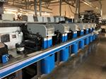 Picture of Gallus 410 FLEXOGRAPHIC LABEL PRESS