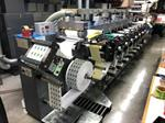 Picture of Gallus EM280 FLEXOGRAPHIC LABEL PRESS