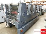 Picture of Heidelberg GTO 52 VP four color offset