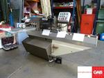 Picture of Rosback twin head saddle stitcher with on-line trimmer