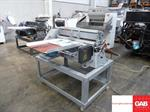 Picture of Rollem 890 perforating machine