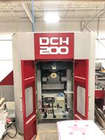 Picture of DHC 200 Digital Diecutter