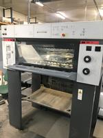 Picture of Heidelberg SM 74 2PH 2003 - CP2000 & Inking