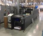 Picture of Heidelberg SM52-6+L  with UV and IR