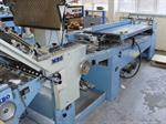 Picture of MBO B123 4/4 Folding Machine