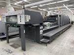 Picture of Heidelberg SM CD 102-6+LX - Anilox Coater