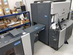 Picture of HP (Hewlett Packard) Digital press Indigo 7500