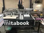 Picture of Mita Photobook Horizontal Casing in Machine