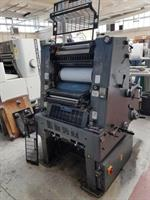 Picture of Heidelberg GTO 46+