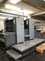 Picture of Heidelberg SM 74-2-P+ (w. N+P)