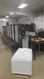 Picture of Komori 1997  L 428 LX