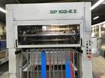 Picture of Bobst SP 102 E II