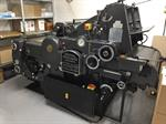 Picture of Heidelberg KORS Offset press 52 X 72 cm