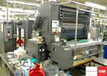 Picture of Heidelberg SORS single colour offset