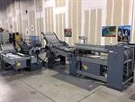 Picture of Stahl TF 66/444 Continuous Feed w/ 8pg & 16pg attachment
