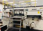 Picture of Bobst SP 126 BMA