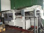 Picture of Bobst SP 102 E