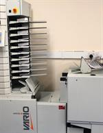 Picture of Watkiss Slimvac 8 Station Collator