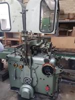 Picture of Muller Martini Muller Martini 221 4 station Gatherer Stitcher Trimmer with 217  Feeders and 225 3 Knive Trimmer