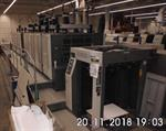 Picture of Komori Lithrone G 840PH