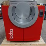 Picture of Luscher XPose! 260/128 UV Ferrari Red