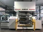 Picture of COMIFLEX C.I. Type Flexographic press gearless Elisa 1508 Year 2012
