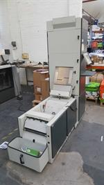 Picture of Watkiss Digivac booklet maker