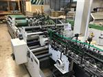 Picture of Bobst Domino 110 M II
