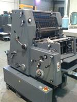 Picture of Heidelberg GTO 52