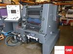 Picture of Heidelberg GTOZ-S 52 two colour offset