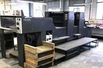Picture of Heidelberg Speedmaster SM 74 2H