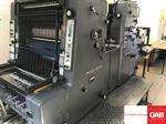 Picture of Heidelberg MOZP-S two colour offset