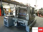 Picture of Heidelberg GTO ZP 52 two colour offset