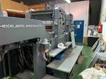 Picture of Heidelberg SM 72 ZP