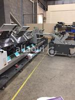 Picture of Heidelberg Stitchmaster ST 400