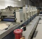 Picture of Komori L628+C