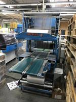 Picture of Affeldt SA 05 + VT 60 shrink wrapping machine