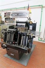 Picture of Heidelberg OHT A4
