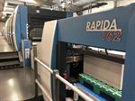 Picture of KBA RAPIDA 162A-6+L+T+L CX FAPC ALV3