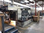 Picture of Komori L640+CX - Series 45