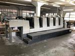 Picture of Komori L-528 2006