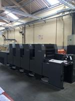 Picture of Heidelberg SPEEDMASTER SM 52-4 P H