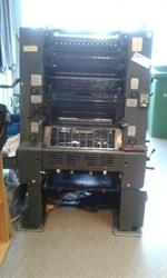 Picture of Heidelberg GTO-46+