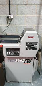 Picture of Morgana FSN numbering machine