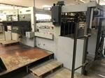 Picture of Bobst SP 102-E