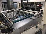 Picture of Bobst SP130-ER II  Auto platen with Blanker